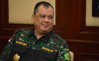 Organisasi Anak Tentara Dilanda Konflik Internal, Hariara Merasa Masih Ketum HIPAKAD - JPNN.com