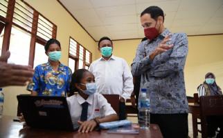 Kemendikbud Bagi-bagi DAK Fisik Rp17,7 Triliun untuk 31 Ribu Sekolah - JPNN.com