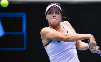 Australian Open 2021: Juara Bertahan Tumbang, Air Mata Berlinang - JPNN.com