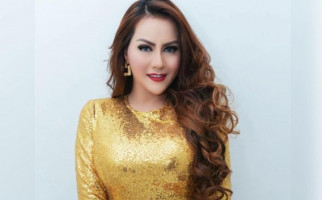 Nita Thalia Didatangi Nurdin Rudythia Dalam Mimpi, Dapat Pesan, Lalu Menangis - JPNN.com