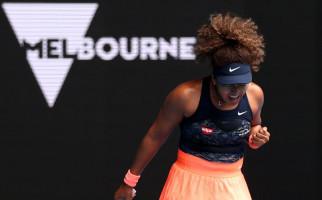 Naomi Osaka Nyaris Terjungkal dari Ajang Australian Open - JPNN.com