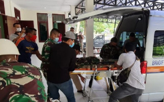 Brigjen Suwastyo Sebut Sudah 11 Prajurit TNI Gugur dalam Tugas di Intan Jaya - JPNN.com