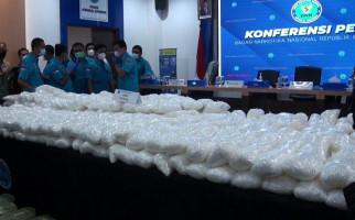 Gagalkan Penyelundupan Narkoba, BNN Merasa Selamatkan 1,3 Juta Rakyat Indonesia - JPNN.com