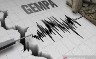 Waspada, Gempa Guncang Sulut Dini Hari tadi - JPNN.com