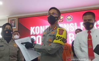 AKBP Harun Beber Fakta Baru Korupsi Bansos Kemensos, Endang Suhendar DPO - JPNN.com