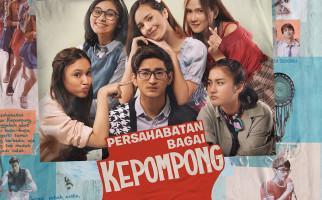 Film Persahabatan Bagai Kepompong Angkat Cerita Perundungan di Sekolah - JPNN.com