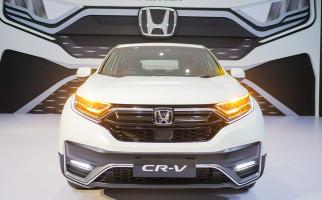 Beli Mobil Honda Dapat THR hingga Rp 10 Juta, Begini Caranya - JPNN.com