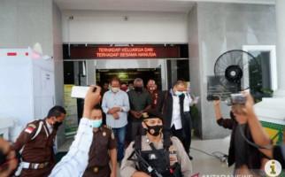 Ada Hal Meringankan, Amjon dan Azman Dituntut Belasan Tahun Penjara - JPNN.com