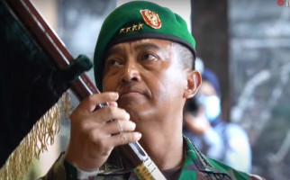 Jenderal Andika Perkasa Renovasi Puluhan Rumah Prajurit TNI AD menjadi Layak Huni - JPNN.com