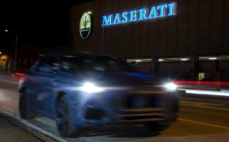 Maserati Grecale Segera Dirilis, Pesaing Potensial X3 dan Macan - JPNN.com