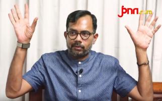 Novel Baswedan Dikabarkan Gagal Tes Wawasan Kebangsaan, Haris Azhar Meradang - JPNN.com