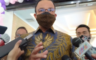 Anies Baswedan: Kemenangan Melawan Pandemi Sudah di Depan Mata - JPNN.com