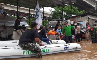 Usai Pembubaran Aksi Sosial FPI, Kombes Erwin Sampaikan Pernyataan Tegas - JPNN.com