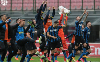 Lihat Klasemen Serie A Usai Inter Milan Mengamuk di San Siro - JPNN.com