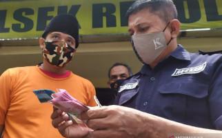 BLT UMKM Dipungli, Sungguh Tega - JPNN.com