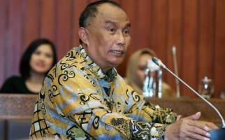 DPR Minta Aparat Penegak Hukum Tindak Tegas Pelaku Pembakaran Hutan - JPNN.com