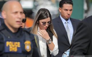Ikuti Jejak Suami, Istri Bos Kartel Narkoba Ditangkap di Amerika - JPNN.com