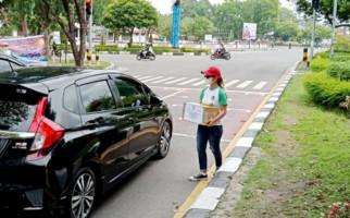 Demi Uji Coba ke Banten, Tim Sepak Bola Putri Kalteng Rela Seperti Ini, Mengharukan - JPNN.com