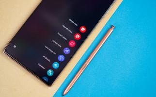 Meluncur Tahun Ini, Samsung Galaxy Z Fold 3 Akan Didukung S Pen? - JPNN.com
