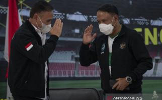 Ingat! Nobar Piala Menpora 2021 Dilarang di Seluruh Indonesia - JPNN.com