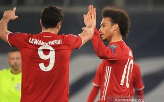 Bayern Terbukti Juara Champions, Tekuk Lawan dengan Banyak Gol - JPNN.com