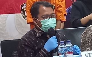 Polisi Ungkap Jaringan Eksploitasi Anak, Begini Respons KPAI - JPNN.com
