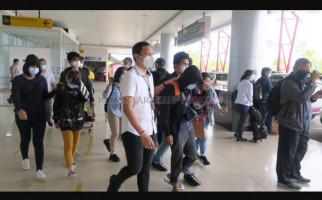 2 Mucikari Dibekuk di Jakarta, Layanannya Sampai Tarakan, Ada Paket Bertiga - JPNN.com