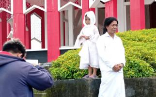Cak Sodiq Harus Esktra Sabar Saat Syuting Video Klip Bareng Sashi - JPNN.com
