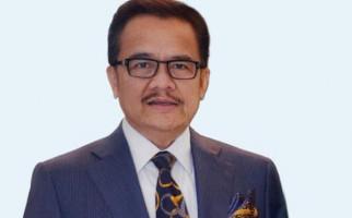 Infrastruktur Jalan dan Rel Kereta Api Trans Kalimantan Harus Terintegrasi dengan Pembangunan IKN - JPNN.com