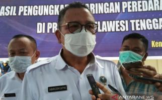 Brigjen Pol Sabaruddin Ginting: Kita Harus Mulai Waspada - JPNN.com