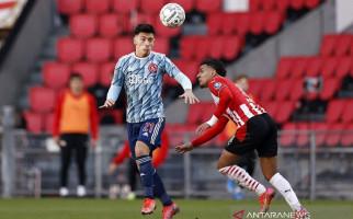 Hasil Liga Belanda: Keunggulan PSV Raib karena Keteledoran, Ajax Aman di Puncak - JPNN.com
