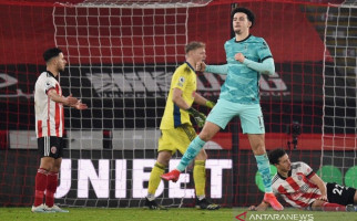 Liverpool Kembali Rasakan Kemenangan, tetapi Tetap Tak Beranjak - JPNN.com
