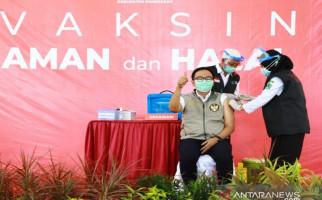 Pemkab Sampang akan Sanksi ASN yang Menolak Divaksin - JPNN.com