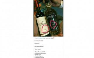 Cek Fakta: Minuman Keras Berlabel Halal - JPNN.com