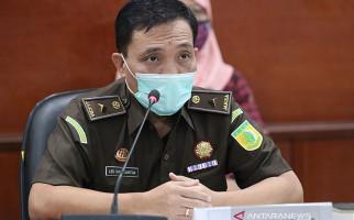 Kejaksaan Agung Periksa Kepala Divisi BEI Terkait Kasus ASABRI - JPNN.com