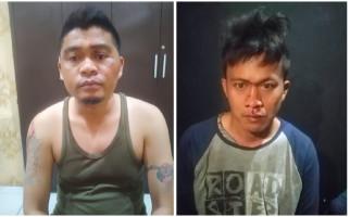 Rumah Kosong di Bekasi Dibobol Maling, Dua Pelaku Ditangkap Warga, Nih Tampangnya - JPNN.com
