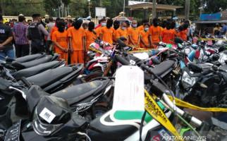 Siapa yang Kehilangan Motor atau Mobil? Silakan Cek ke Polres Bogor - JPNN.com