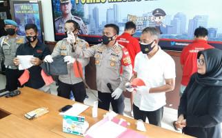 Geng Motor Pembacok Polisi di Menteng Terapkan Syarat Khusus Merekrut Anggota Baru - JPNN.com