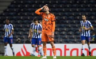 Gelandang Juventus ini Terpaksa Absen pada Laga Lawan Lazio dan Porto - JPNN.com