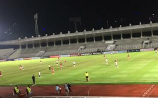 Pelatih Tira Persikabo Ungkap Penyebab Kekalahan Timnya dari Timnas Indonesia U-23 - JPNN.com