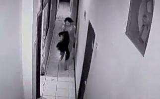 Ini Kronologi Pembunuhan Selebgram Ari Pratama, Sempat Berlari Cari Pertolongan - JPNN.com