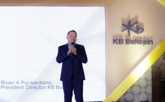 Rivan Purwantono Mengundurkan Diri dari Bukopin setelah Terima Mandat jadi Dirut Jasa Raharja - JPNN.com