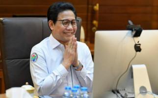 Alhamdulillah, Gus Menteri Sebut Dana Desa Boleh Lanjut untuk Penanganan Covid-19 - JPNN.com