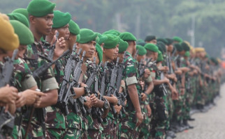 400 Pasukan Setan Siap Menumpas KKB, Kapan Berangkat ke Papua? - JPNN.com