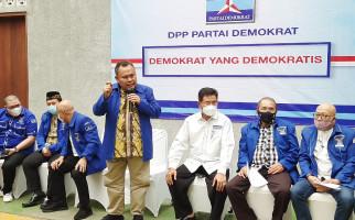 Partai Demokrat Kubu Moeldoko Belum Menyerah - JPNN.com