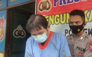 Pelarian Penggelap Pajak Berakhir di Rumah Istri Muda - JPNN.com