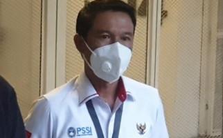 Exco PSSI Bantah Regulasi Liga 1 2021 Berubah, Begini Penjelasannya - JPNN.com