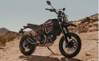 Ducati Hadirkan Scrambler Edisi Khusus, Siap Diajak Main Tanah - JPNN.com