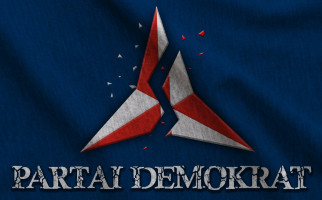 Begini Respons Kubu AHY Soal Logo Partai Demokrat - JPNN.com