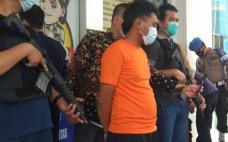 Polisi Beber Kronologi Pembantaian Bule Jerman dan Istrinya di Tangsel - JPNN.com